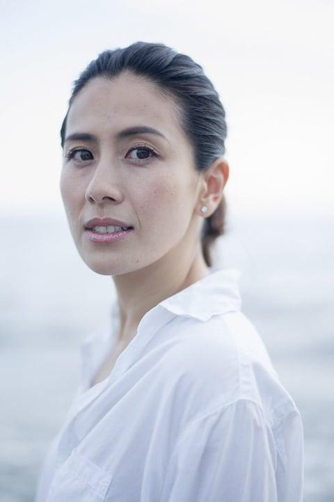 40回記念ゲストランナー 長谷川理恵さん